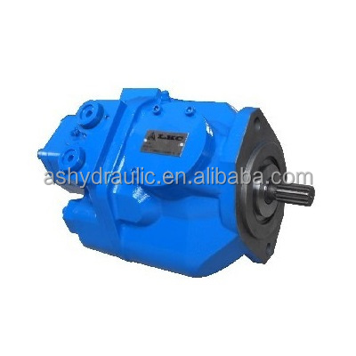 Komatsu LPV28 hydraulic piston pump, main pump for PC30 excavator