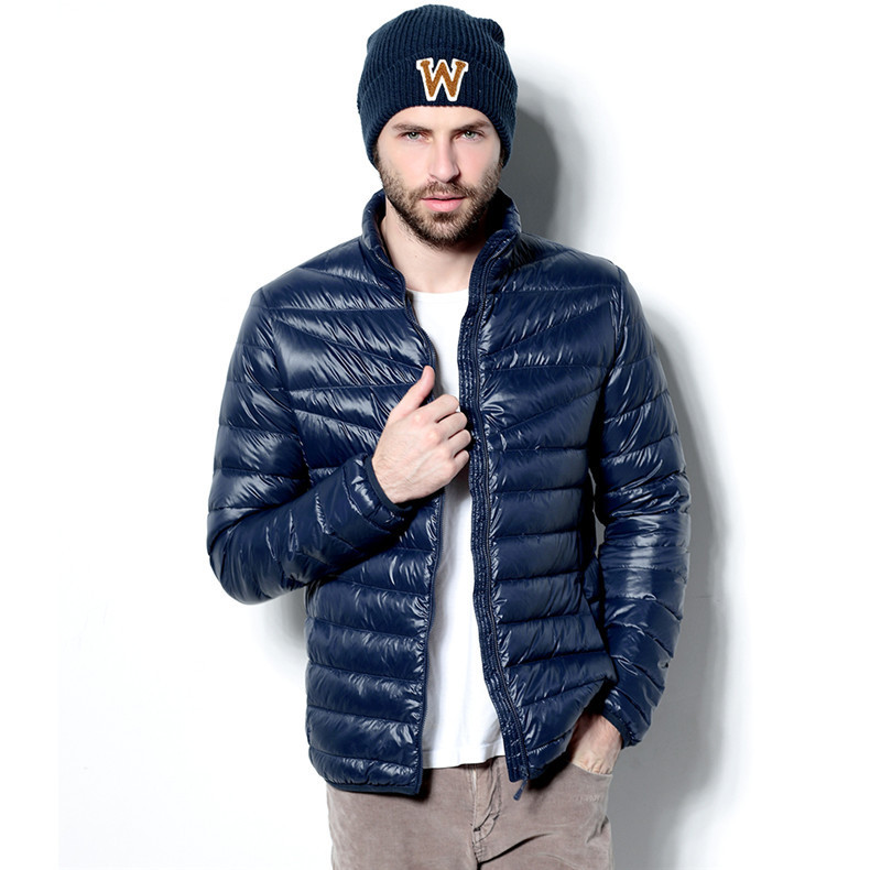 Puffer Coats For Men Coat Nj