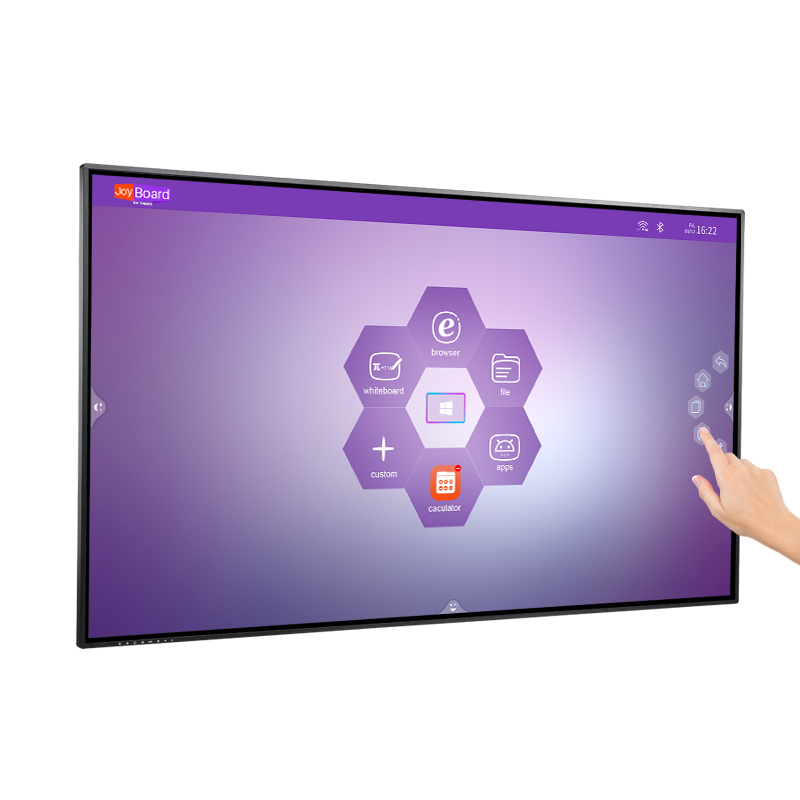 Hot sales 40 points touch IR 100 inch LED interactive touch <strong>TV</strong>, 100 inch interactive panels from China with OEM/ODM