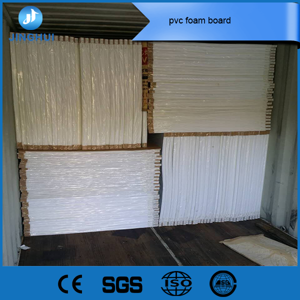 Eco Solvent Printing Lightweight Paper Foam Board Adverting Kt Board Manufacturer