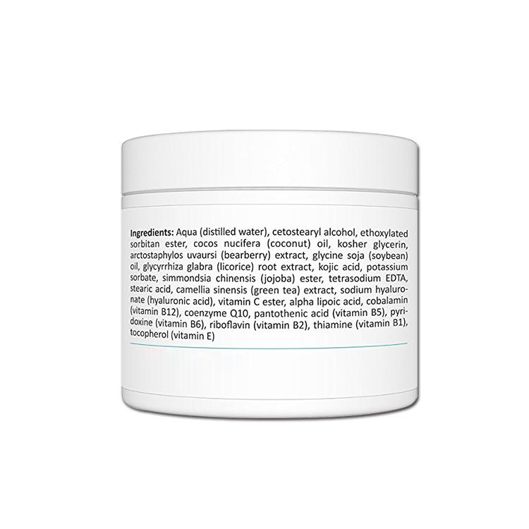 Best Skin Whitening Cream Permanent Skin Whitening Cream ...