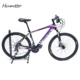 T ring carbon fiber frame mountain bike