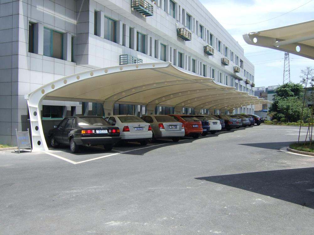 Car Parking Shade For Outdoor Use Car Parking Canopy Buy