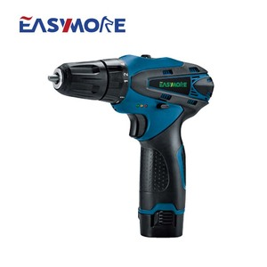 10.8V/12V 3/8'' Cordless Drill Makita Type DC Electric Power Tools in China