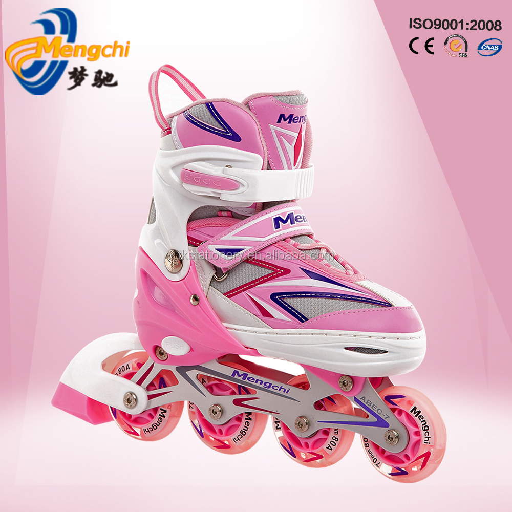 Gaya Baru Sepatu Roda 4 Roda Inline Skate K2 Sepatu