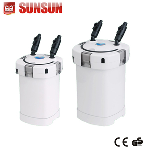 SUNSUN HW series aquarium liquid filter