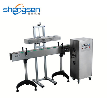 Professional Made Cup Lid Induction Sealing Machine