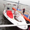 seadoo jet boat luxury small frp speedboat yacht