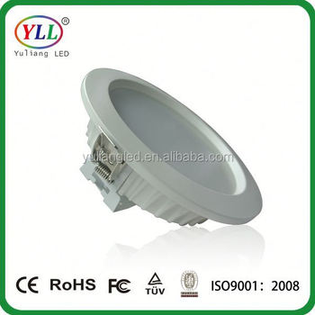 3' Led Down Light 20 Watt Led Downlight Led Ip65 Fire Rated ...