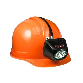 Kl4 5lm Msha Approved Led Cordless Coal Mining Lights