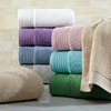 factory price border princess smart queen dish chamois color towel with Label