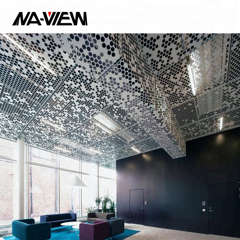 China Factory Home Decor Suspended Faux Tin Ceiling Tiles - Buy ...