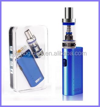 2017 Big Jomo Supplier China New E Cigarette Product Jomo 2200mah ...