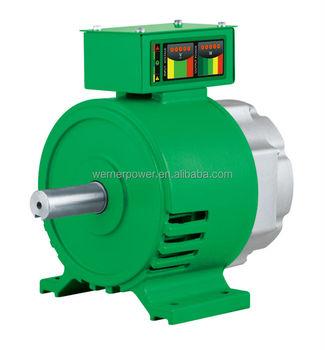 Variable Speed Magnetic Alternator For Water Turbine - Buy ...