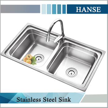 K 8144 wash hand stainless sink topmount kitchen laundry sink caravan kitchen sink buy wash - Caravan kitchen sink ...