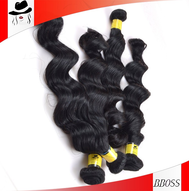 BS brazilian hair weft,BS brazilians hair alibaba.com.china