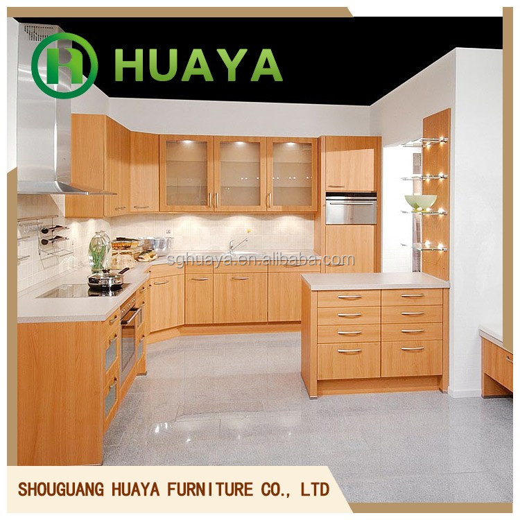 Laminated Mdf Kitchen Cabinet, Laminated Mdf Kitchen Cabinet Suppliers And  Manufacturers At Alibaba.com