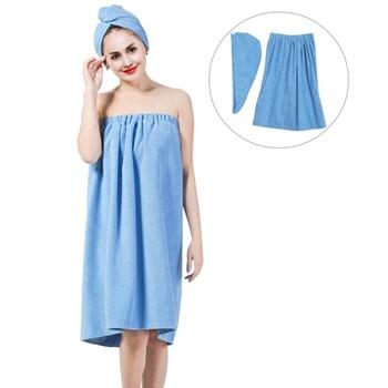fc214a6a28 2018 Trending best sale super absorbent fast drying microfiber sexy women  beach shower bath towel wrap