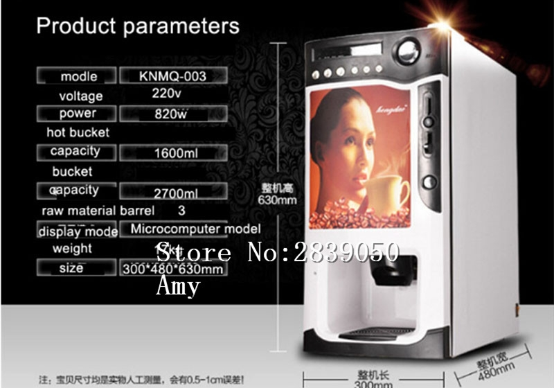 Fully Automatic Coin Operated Italy Instant Coffee Vending Machine Juice Milk Tea Making Machine With Reasonable Price Machine Juice Machine Machinemachine Making Aliexpress