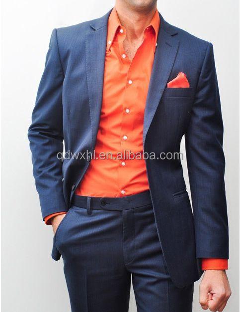 Custom-made Best Mens Tuxedo Brands Slim Fit Suits - Buy Mtm Men ...