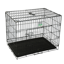 wholesale double outdoor dog kennel direct