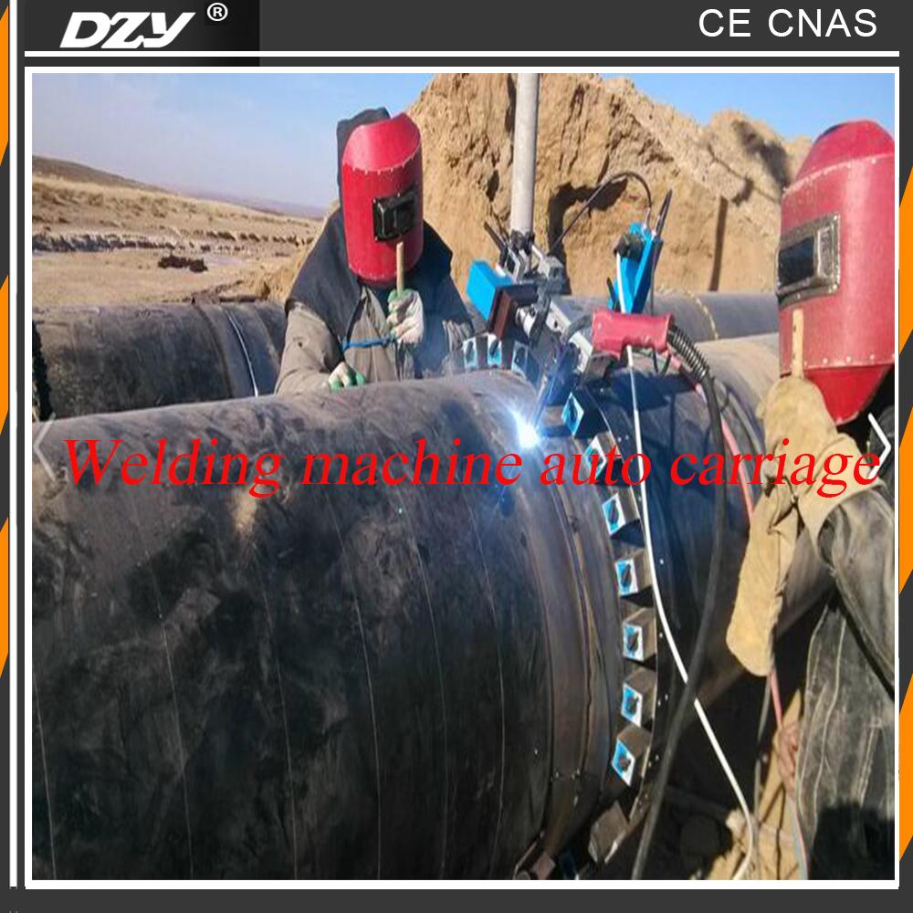 110v Pipe Shaving Aotai Welding Machine