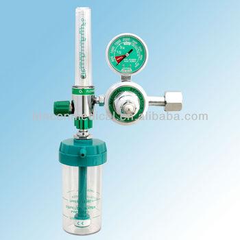 Oxygen Tank Flow Meter Medical Oxygen ...