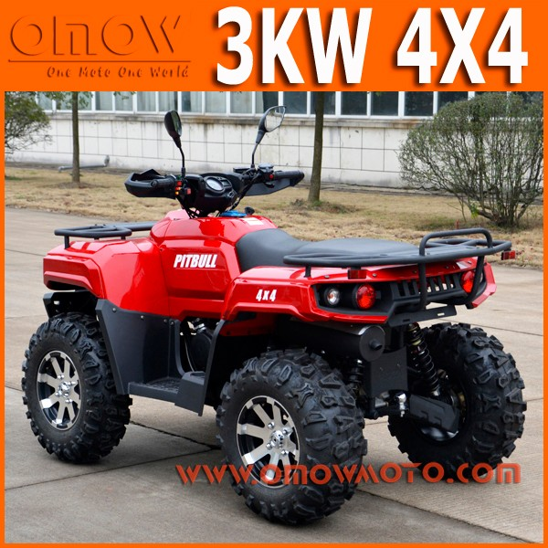 Motorcycle 4 Wheeler For Sale