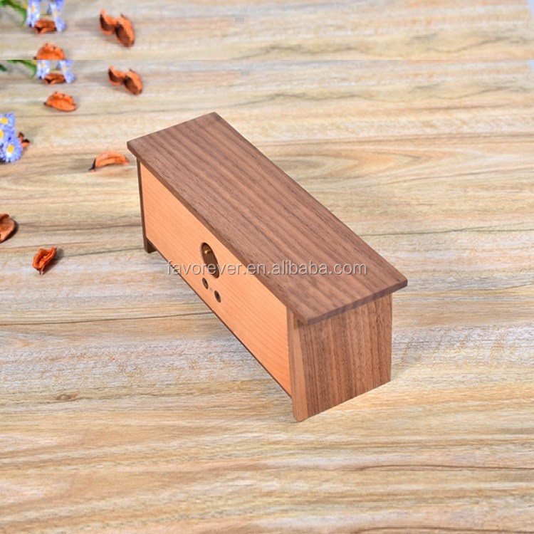 Original Xiaomi for play time 12 hours wood bluetooth speaker for home theatre