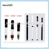 2017 hot selling E Cigarette Battery Professional Design Bud touch battery/510 buttonless battery