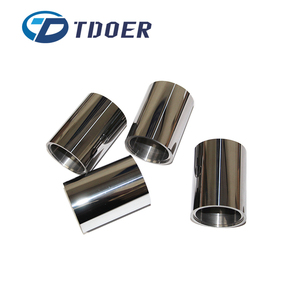 Centrifugal pump shaft sleeve bearing for pump wholesale tungsten carbide sleeve