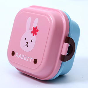 New product PP material kids lunch box, bento box