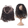 Alibaba Hot sale human hair 360 lace frontal wig cap,360 lace wig,wholesale price human hair micro braids wig for black women