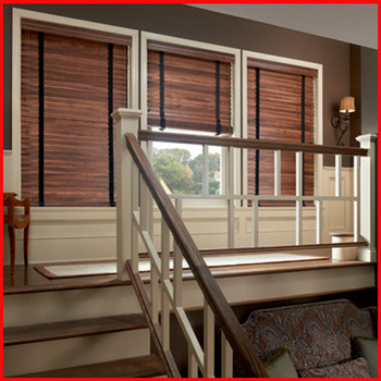 Wide Ladder Tape 50mm Venetian Wood Blinds