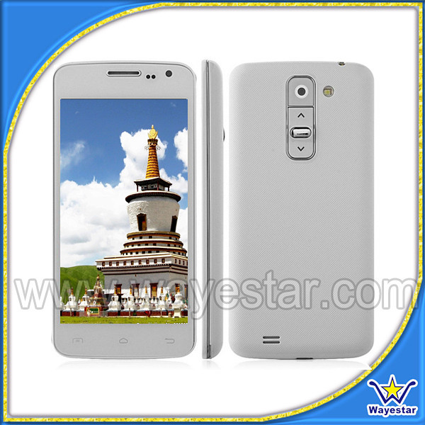 4g+512m unlocked Dual sim smartphone android mtk6572 3g gps mobile phone