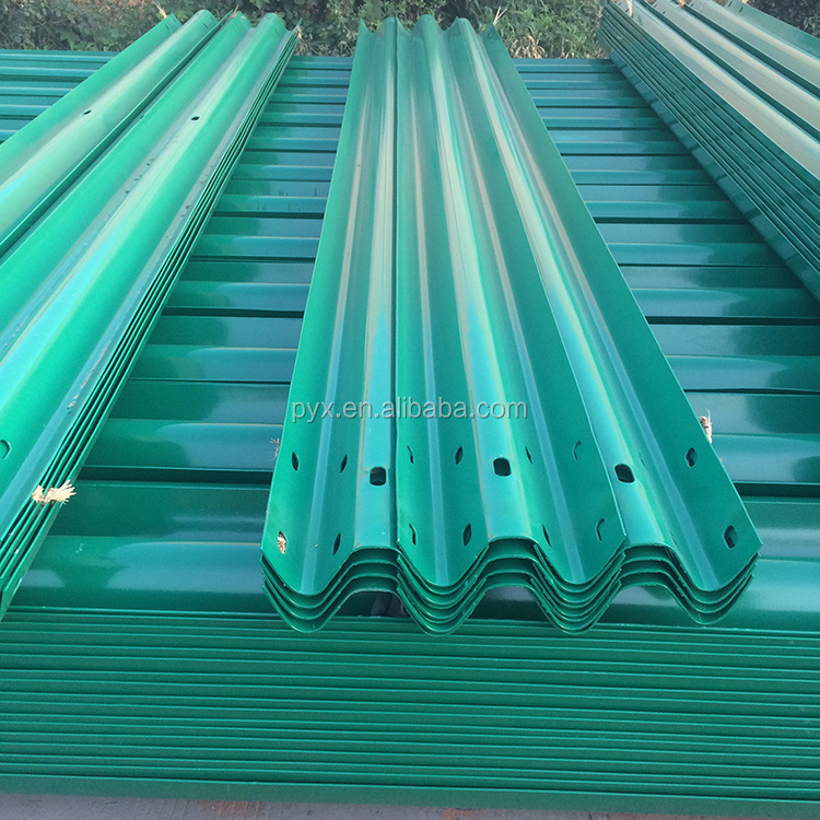 4320*310/506*85*3/4mm traffic safety equipment w beam