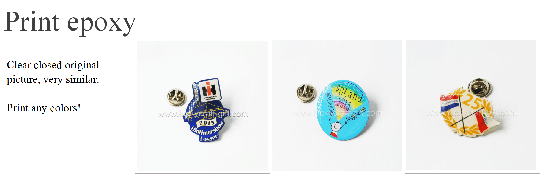 Hot Selling Factory Custom Gold Lapel Pin Brooches For Sale