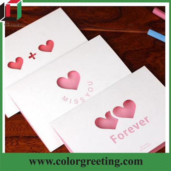 Colorfull New Style Gift Cards Youth Lovely Birthday Greeting – Cute Birthday Greeting Cards