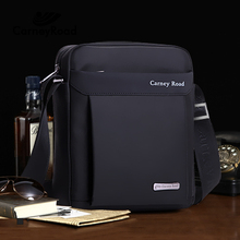 Hot sale  waterproof male casual oxford fabric commercial messenger bags, high quality brand design cross body bags for men