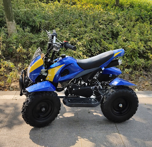 Professional atv loncin 50cc with low price