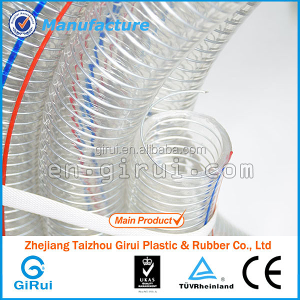 Buy Cheap China steel wire reinforced pipe Products, Find China ...