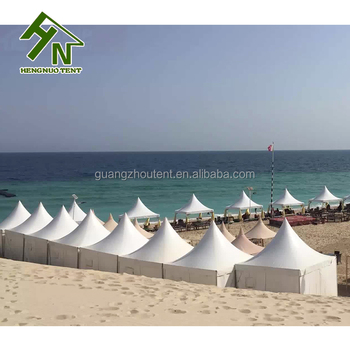 Movable Summer Awning Canopy Tent With