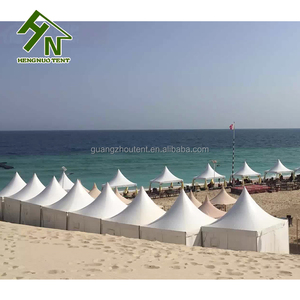 Movable Summer Awning Canopy Tent With Beach Tent Shelter Design