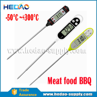 Digital Wireless Remote Kitchen Oven Food Cooking Meat BBQ Grill Thermometer