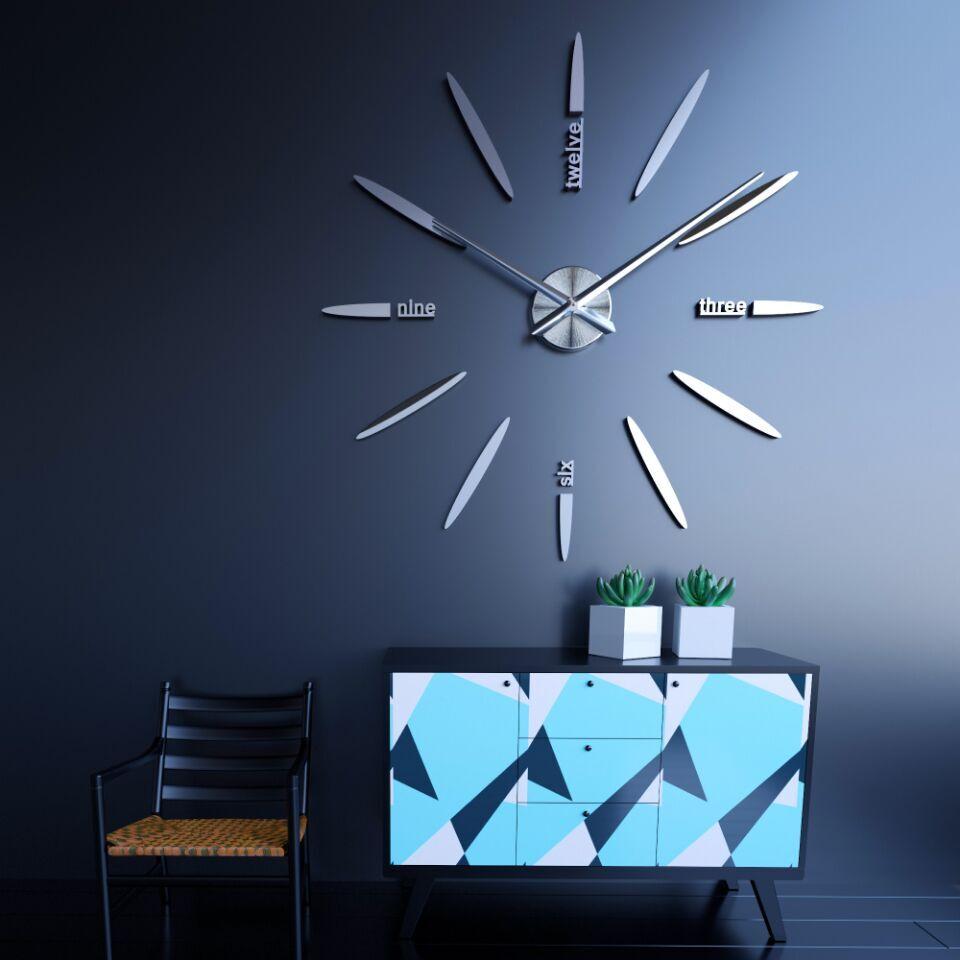 office wall clocks. Home Office Decorative Atomic Wall Clock High Quality Goods Clocks
