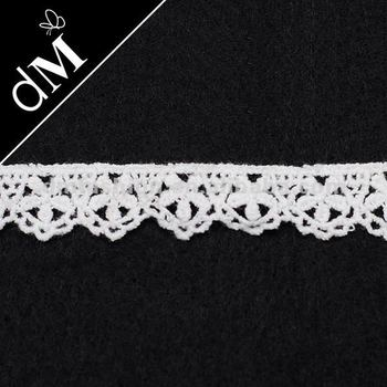 Fancy Crochet Lace Trim Supplier In Guangzhou Ctr0073