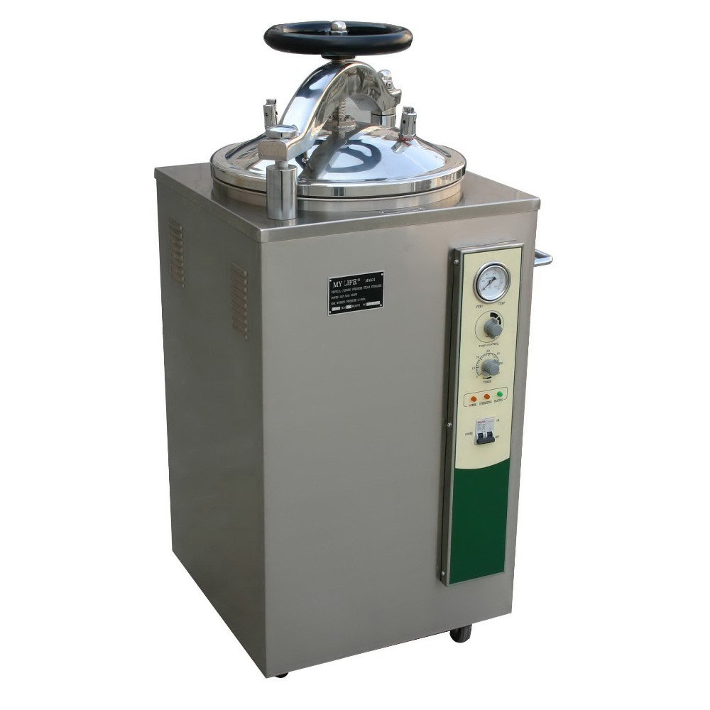 High performance/Autoclave