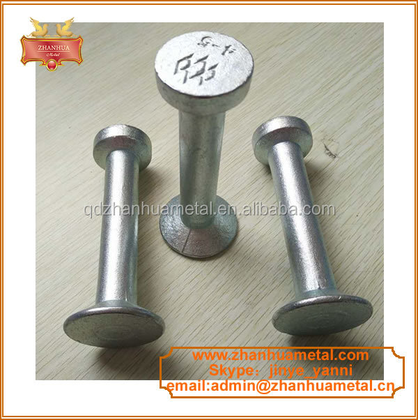 1.3T spherical head lifting foot anchor