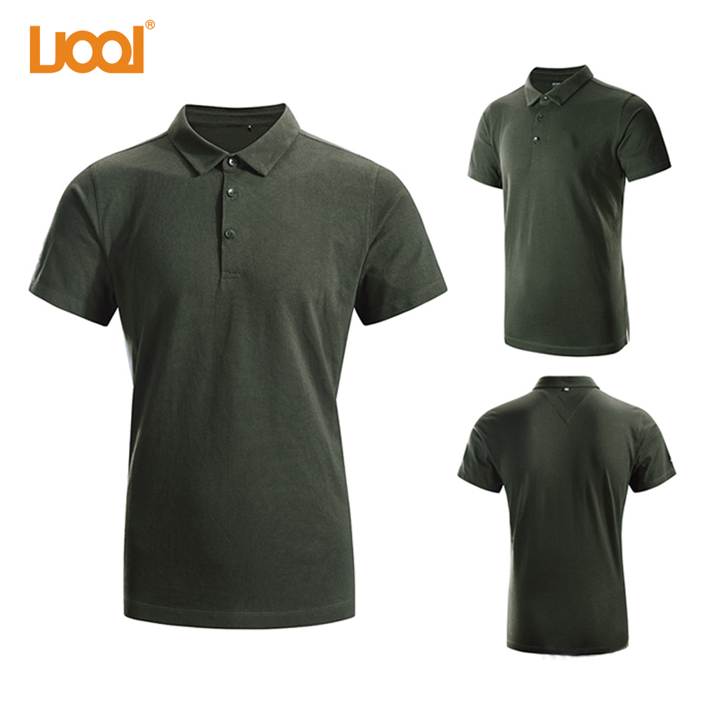 China Supplier New Design Customized Polo Formal T shirt