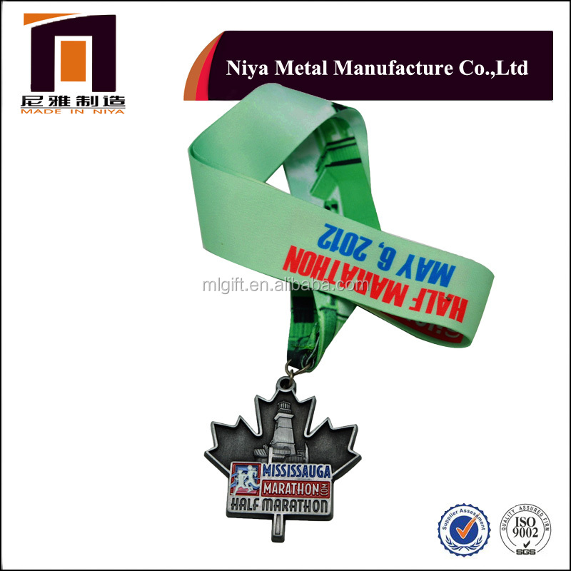 Famous and Popular Moscow World Championship Medals Custom Medal